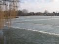 Sóstó télen