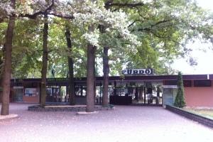 Sóstói Parkfürdő